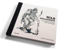 Nils Gulliksson Illustrationer och skisser