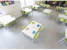 Snygga och säkra golv från BASF