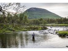 Fiske Bruksvallarna / Ramundberget