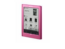 Reader Pocket Edition PRS-350 von Sony pink_3