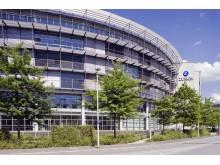 Zurich Direktionsstandort Bonn in der Rabinstraße