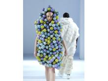 Sofia Bahlner, modedesign
