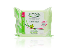 Simple wipes 2013