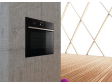 Sort Gorenje Simplicity Collection ovn