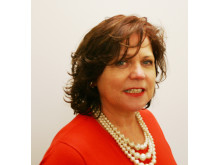 NEW NUMBERS: Councillor Donna Martin, Cabinet Member for Children's Services.