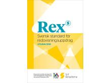 Rex – Svensk standard för redovisningsuppdrag