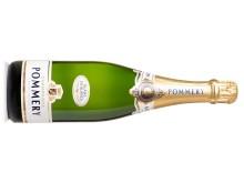 Champagne Pommery Blanc de Blancs, art nr 75319, pris 399 kr