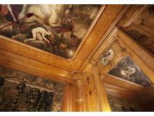 Lilla salongen, damernas salong,  i Hallwylska palatset