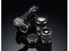 Handycam NEX-VG10 von Sony_6