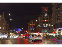 Kulturnatt Stockholm 2016 – Globen