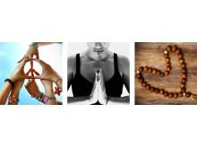 Yoga för frid och fred