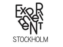 Experiment Stockholm logo