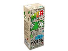 MER sugrör Päron
