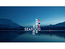 Nouvelle marque d'origine pour les produits de la mer de Norvège