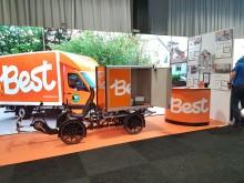 Lastcykel_Best Transport