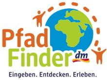 Logo dm Pfad-Finder