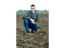 Per-Johan Påhlstorp, Estrellas ekologiska potatisodlare