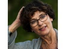 Cecilia Katzeff, docent i ämnet människa-datorinteraktion vid KTH. Foto: Willy Silberstein.