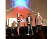 Ringsteds Integrationspris 2016 går til Venligboerne Ringsted