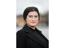 Mariam Johansson, Kompassrosen-stipendiat 2016