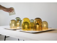 Foto Daniel Rybakken Light Tray