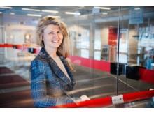 Livia Oláh, docent i demografi vid Sociologiska institutionen, Stockholms universitet.