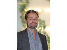Staffan Jonsson Kultur och fritidschef, Södertälje