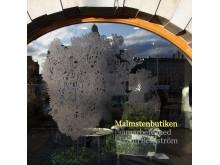 Fönsterdekor Malmsten