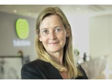 Susanna Baltscheffsky, chefredaktör NyTeknik, Talentum Sverige
