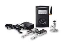 MMS-kamera, GSM-larmkamera med tillbehör