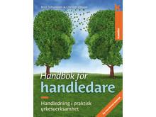 Handbok för handledare  omslag