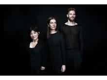 Ruby Hughes, Mime Brinkmann & Jonas Nordberg