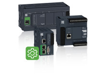 PLC Schneider Electric