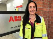 ABB Substation_Johanna X Eriksson
