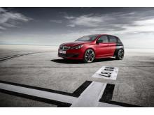 Världspremiär för 308 GTi by PEUGEOT SPORT