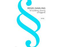 Regelsamling för hushållning, planering och byggande - ny utgåva