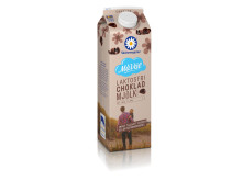 Skånemejerier MåVäl Laktosfri Chokladmjölk kommer att finns i enlitersförpackning och går att hitta i mejerikylen på ICA, Coop, City Gross, Willys och Hemköp i hela Sverige från och med vecka 19.