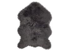 •Imiterat lammskinn TAKS 60x90cm mørkegrå (299 SEK)