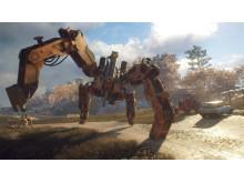 Generation Zero - Screenshot - Harvester