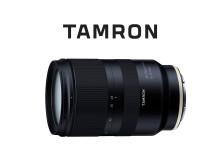 Tamron 28-75mm f2.8 WEB
