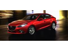 Mazda 3 2017 #2