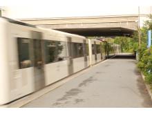 Østensjøbanen - Ulsrud