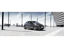 Peugeot 208 lever op til de franske myndigheders krav