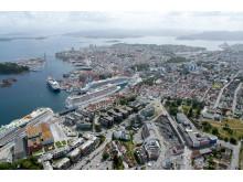 Smartbykonferansen Nordic Edge Expo i Stavanger fortsetter å vokse etter den vellykkede starten i 2015