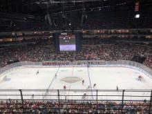 NHL I KÖLN