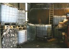 NI 01.17  - Laundering plant