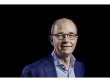 Allan Mathson Hansen, CEO of Nordisk Film