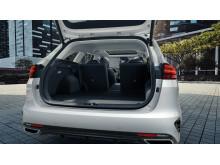 Kia Ceed Stasjonsvogn Plug-in Hybrid