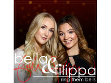 Bella & Filippa, ring them bells