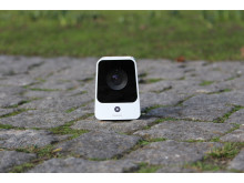 Nubo, The World's First Mobile Monitoring Camera